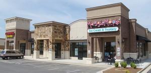 Cedarcrest Shops
