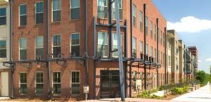 Columbia at Mechanicsville Apartments