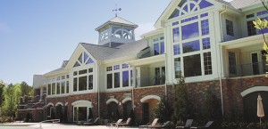 Deaton Creek Clubhouse