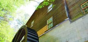 Freemans Mill Park | After
