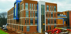 Kennesaw State University Science Lab