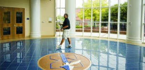 McEachern High School Hall of Fame & Physical Building