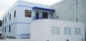 Yamaha warehouse